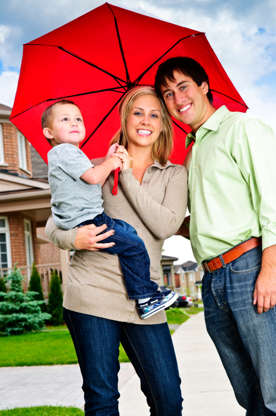 Umbrella Insurance Knoxville